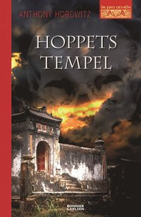 bokomslag Hoppets tempel