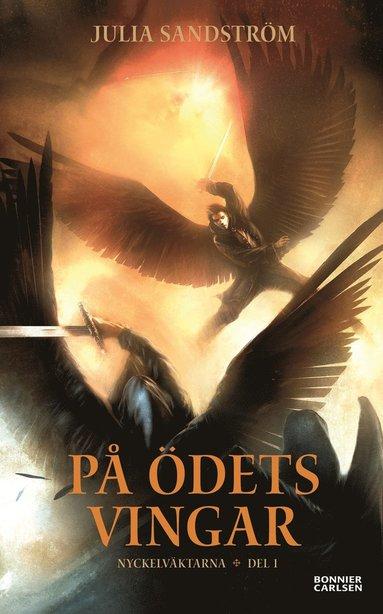 bokomslag På ödets vingar
