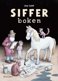 bokomslag Sifferboken