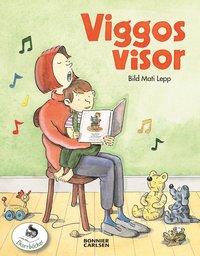 bokomslag Viggos visor