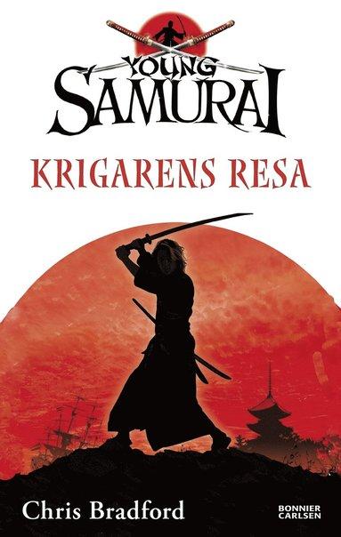 bokomslag Krigarens resa