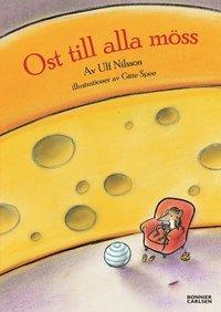 bokomslag Ost till alla möss