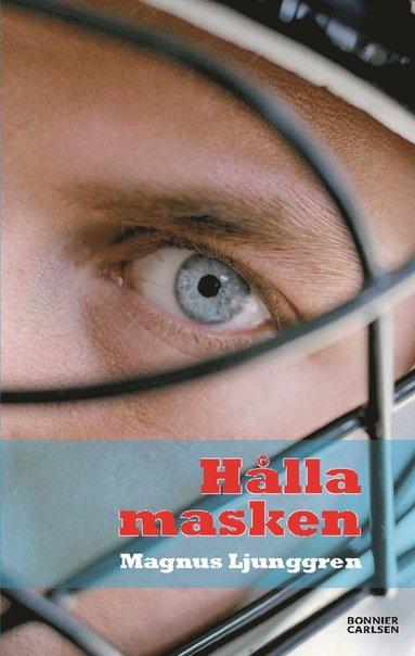 bokomslag Hålla masken