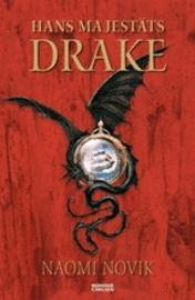 bokomslag Hans majestäts drake