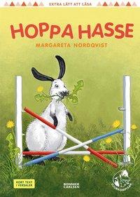 bokomslag Hoppa Hasse