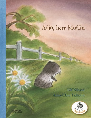 bokomslag Adjö, herr Muffin