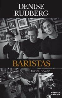 bokomslag Baristas : första boken
