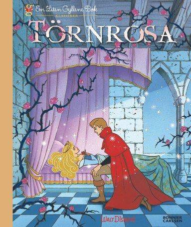bokomslag Törnrosa