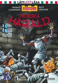 bokomslag Hemska Harald