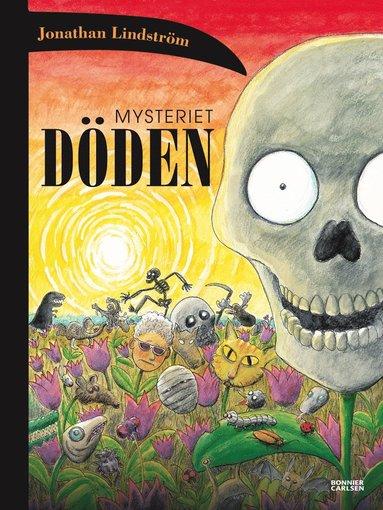 bokomslag Mysteriet döden