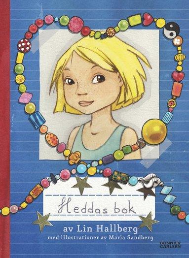 bokomslag Heddas bok