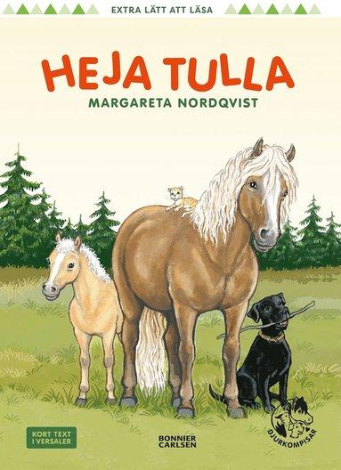 bokomslag Heja Tulla