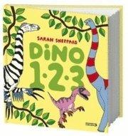 bokomslag Dino 1-2-3