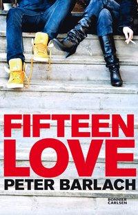 bokomslag Fifteen Love