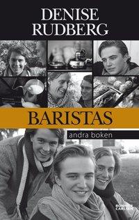 bokomslag Baristas : andra boken