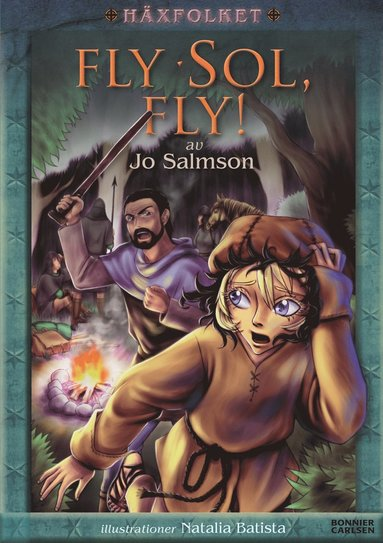 bokomslag Fly Sol, fly!