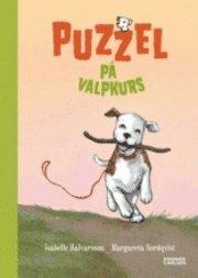 bokomslag Puzzel på valpkurs