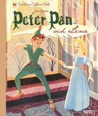 bokomslag Peter Pan och Lena