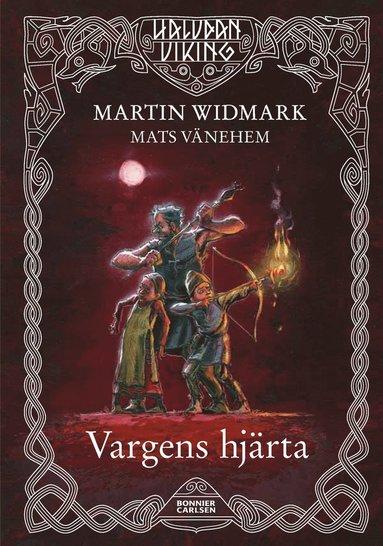 bokomslag Vargens hjärta