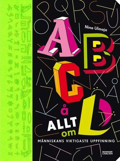 bokomslag ABC å allt om D