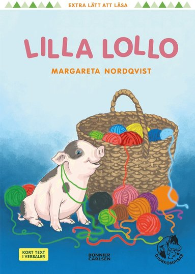 bokomslag Lilla Lollo
