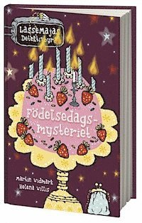 bokomslag Födelsedagsmysteriet