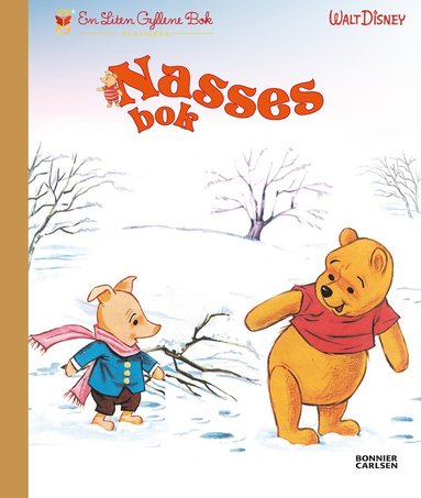 bokomslag Nasses bok