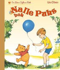 bokomslag Nalle Puhs bok