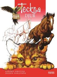 bokomslag Nya teckna djur