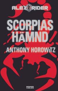 Scorpias hämnd