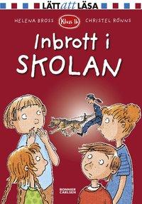 bokomslag Inbrott i skolan