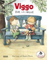 bokomslag Viggo, Eva och nalle