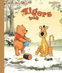 bokomslag Tigers bok