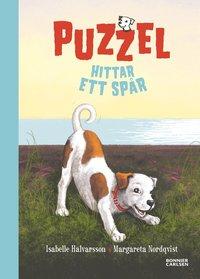 bokomslag Puzzel hittar ett spår