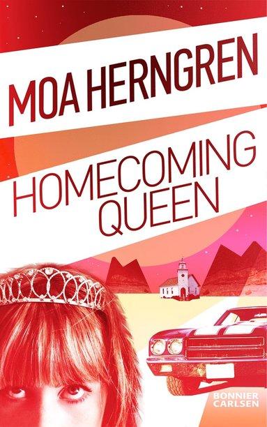 bokomslag Homecoming Queen