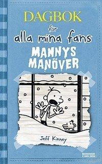 bokomslag Mannys manöver