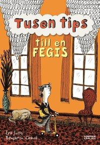 bokomslag Tusen tips till en fegis