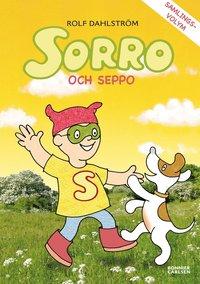 bokomslag Sorro och Seppo - samlingsvolym