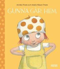 bokomslag Gunna går hem