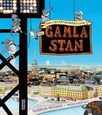bokomslag Familjen Ratzbergers guide till Gamla Stan
