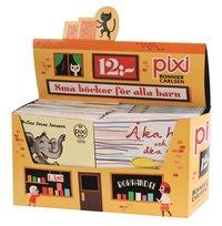 bokomslag Pixi 202