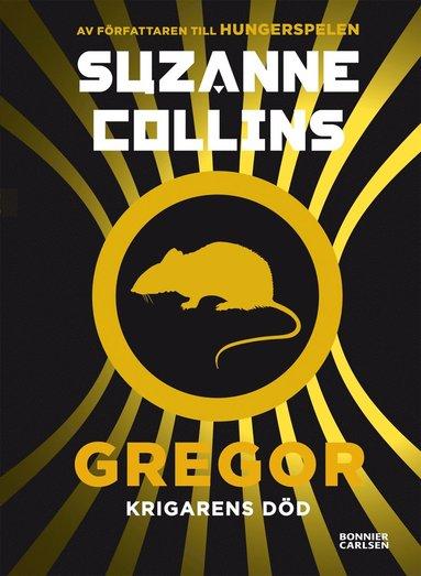bokomslag Gregor - krigarens död