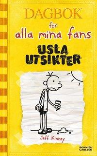 bokomslag Usla utsikter
