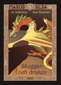 bokomslag Skuggan och draken