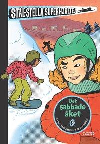 bokomslag Det sabbade åket