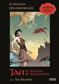 bokomslag Tam möter drakarna
