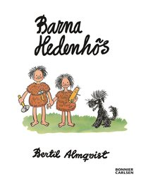 bokomslag Barna Hedenhös