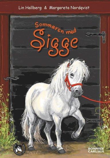 bokomslag Sommaren med Sigge
