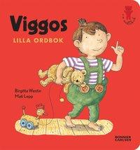 bokomslag Viggos lilla ordbok
