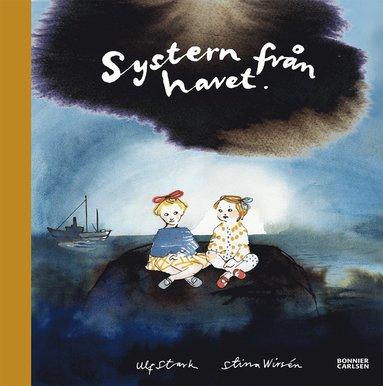 bokomslag Systern från havet
